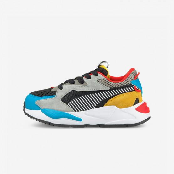 Puma RS-Z Παιδικά Παπούτσια