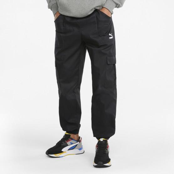 Puma Classics  Men's Cargo Pants