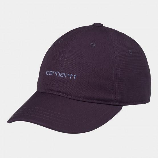 Carhartt WIP Canvas Script Unisex Cap
