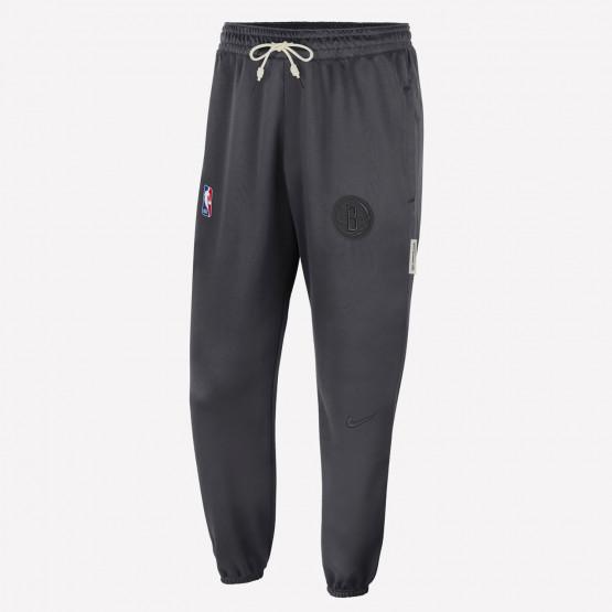 Nike Dri-FIT NBA Brooklyn Nets Standard Issue Men's Track Pants