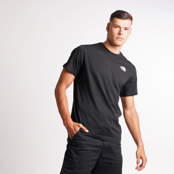 The North Face Search & Rescue Ανδρικό T-shirt