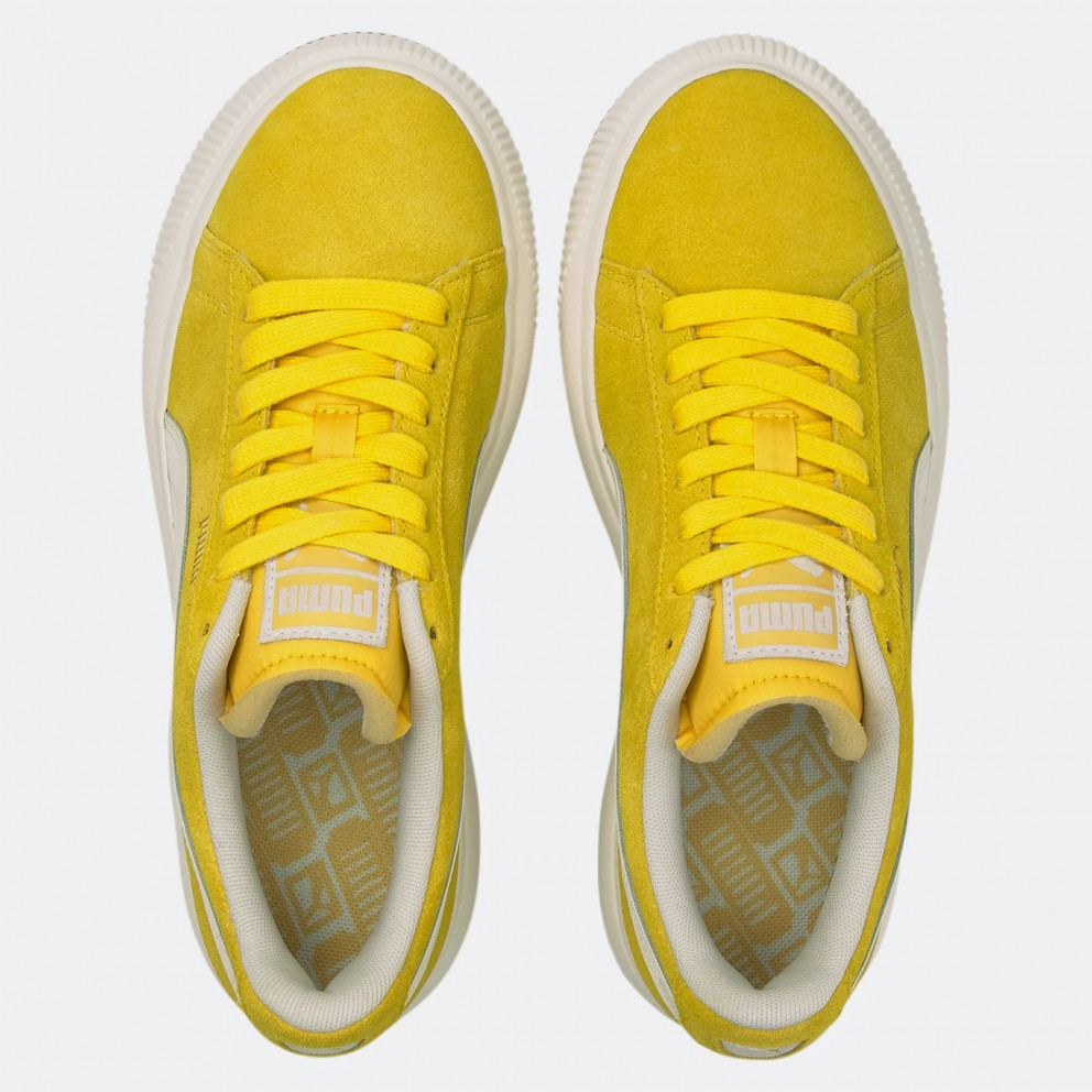 Puma Suede Mayu UP Γυναικεία Παπούτσια