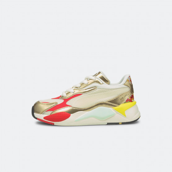 Puma RS-X³ Haribo Παιδικά Παπούτσια