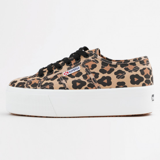 Superga 2790 Women's Platform Shoes