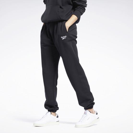 Reebok Classics Small Logo Women's Track Pants