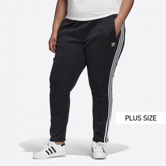 adidas Originals Γυναικείο Plus Size Παντελόνι Φόρμας