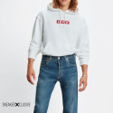 Levi's Relaxed Graphic Men's Hoodie