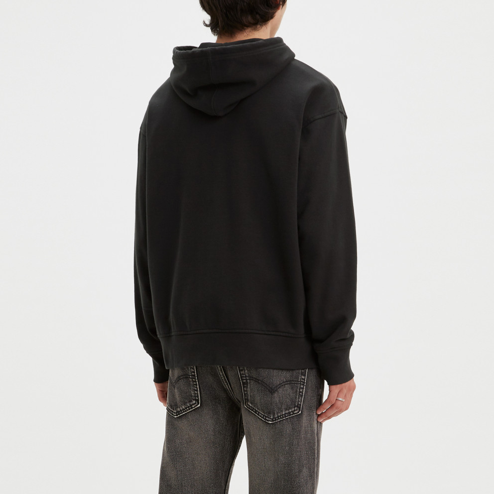 Levis Relaxed Graphic Men's Hoodie