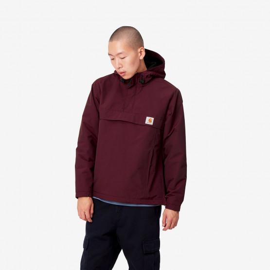 Carhartt WIP Nimbus Pullover Men's Jacket