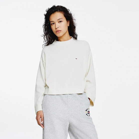 Tommy Jeans Essential Women's Sweater