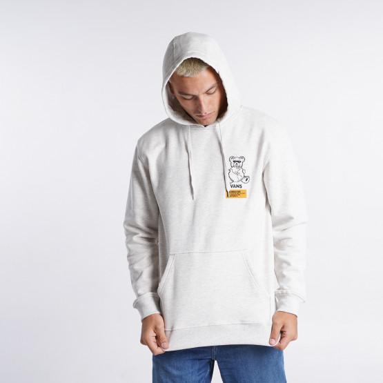 Vans World Code Men's Blouse With Hood