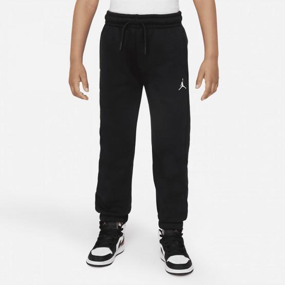 Jordan Essentials Παιδικό Παντελόνι Φόρμας