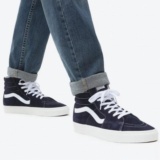Vans Sk8-Hi Suede Unisex Shoes