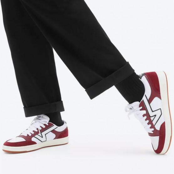 Vans Ua Lowland Ανδρικά Παπούτσια