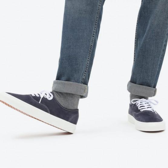 Vans Authentic Suede Unisex Shoes