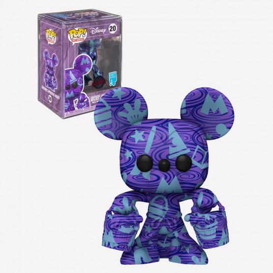Funko Pop! Art Series: Disney Apprentice Mickey Figure