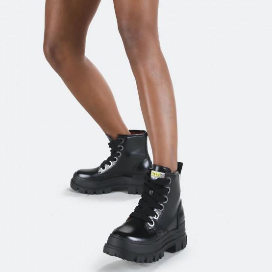 Buffalo Aspha Γυναικείες Μπότες