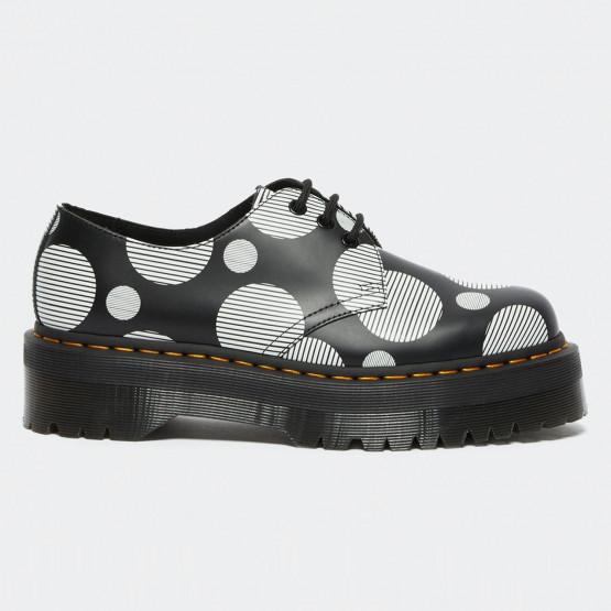 Dr.Martens 3 Eye 1461 Quad Γυναικεία Παπούτσια