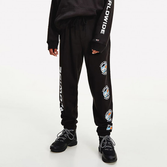 Tommy Jeans Peace Relaxed Men's Sweatpants
