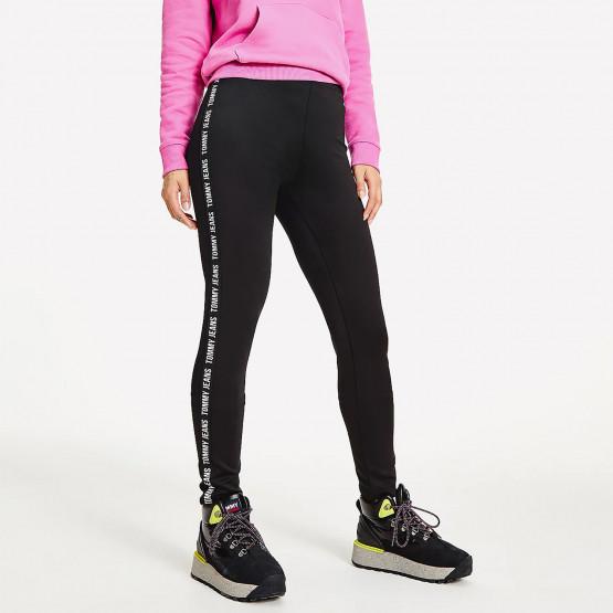 Tommy Jeans Γυναικείο Παντελόνι Φόρμας