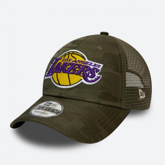 NEW ERA LA Lakers Home Field 9Forty Men's Cap