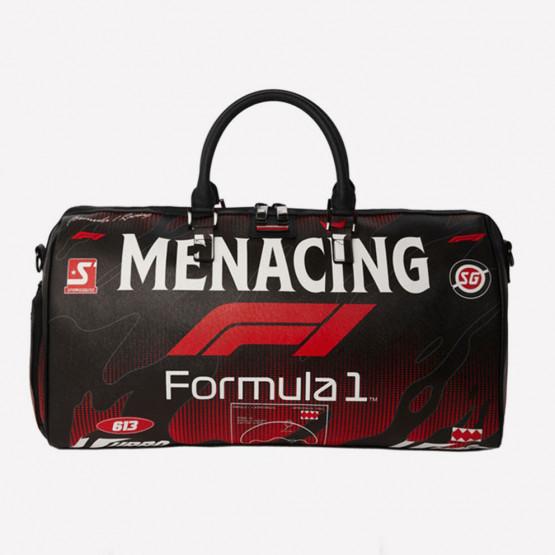 Sprayground Formula 1 Menacing Duffle