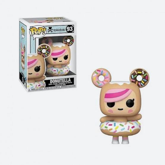 Funko Pop! Funko POP! Tokidoki - Donutella  93 Vin