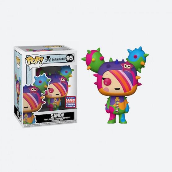 Funko Pop! Funko POP! Tokidoki - SANDy (Rainbow) (