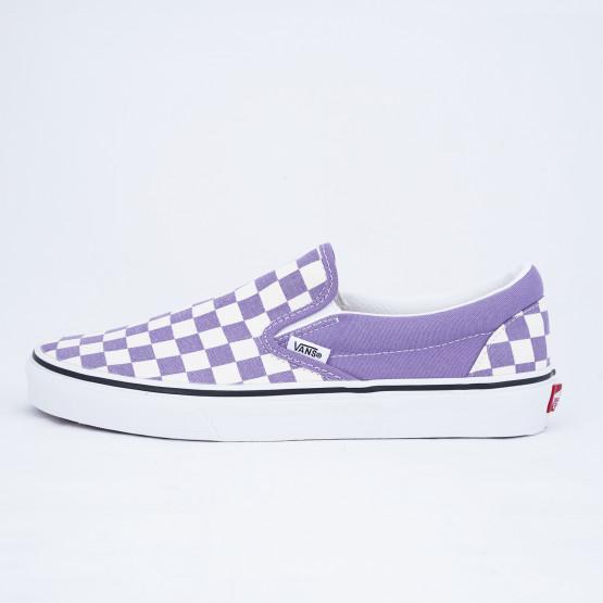Vans Ua Classic Slip-On Ανδρικά Παπούτσια
