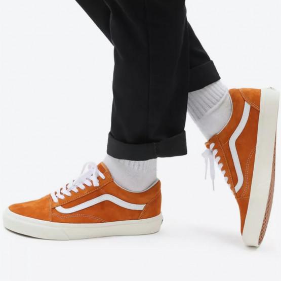Vans Ua Old Skool Suede Men's Shoes