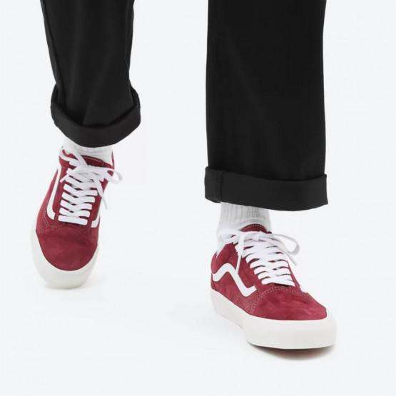 Vans Ua Old Skool Suede Unisex Παπούτσια