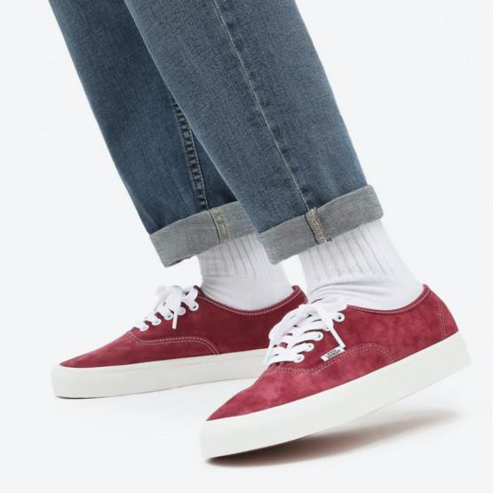Vans Authentic Suede Unisex Παπούτσια