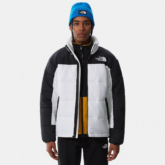 The North Face M Hmlyn Ins Jkt Tnf White