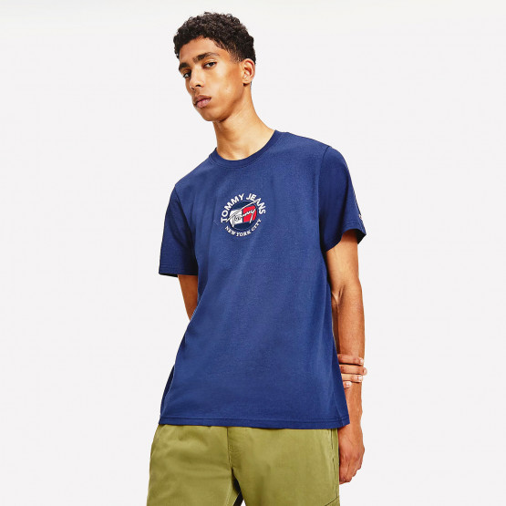 Tommy Jeans Tjm Timeless Tommy Tee 2
