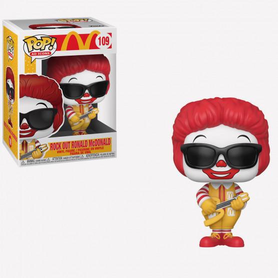 Funko Pop! Funko POP! Ad Icons: McDonalds - Rock O