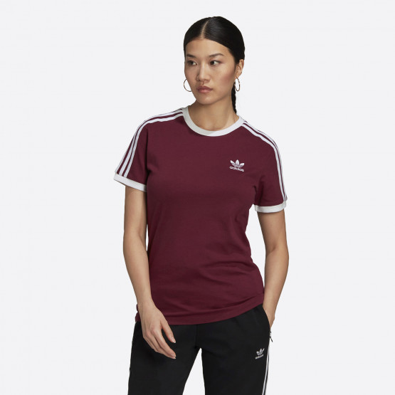 adidas Originals 3-Stripes Γυναικείο T-Shirt