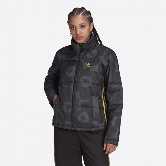 adidas Originals x Marimekko Womens' Puffer Jacket