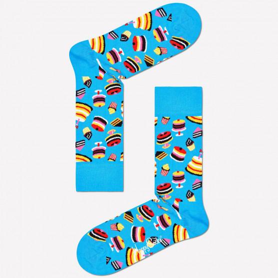 Happy Socks Birthday Cake Κάλτσες