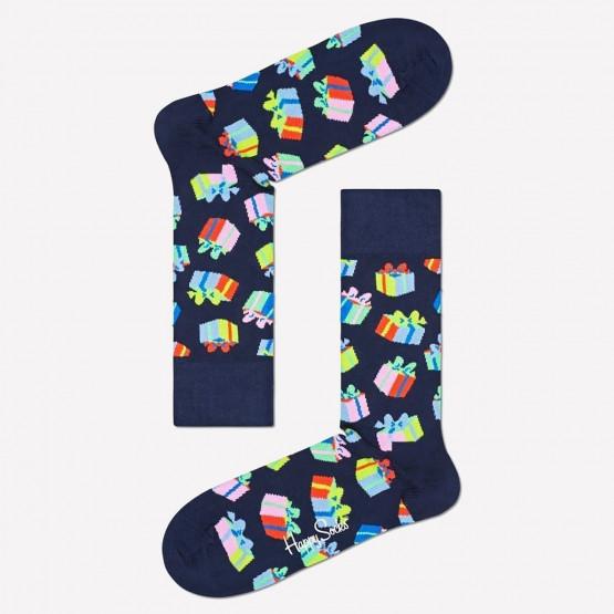 Happy Socks Birthday Gift Κάλτσες