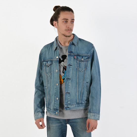 Levi's The Trucker Jacket Killebrew Ανδρικό Denim Jacket