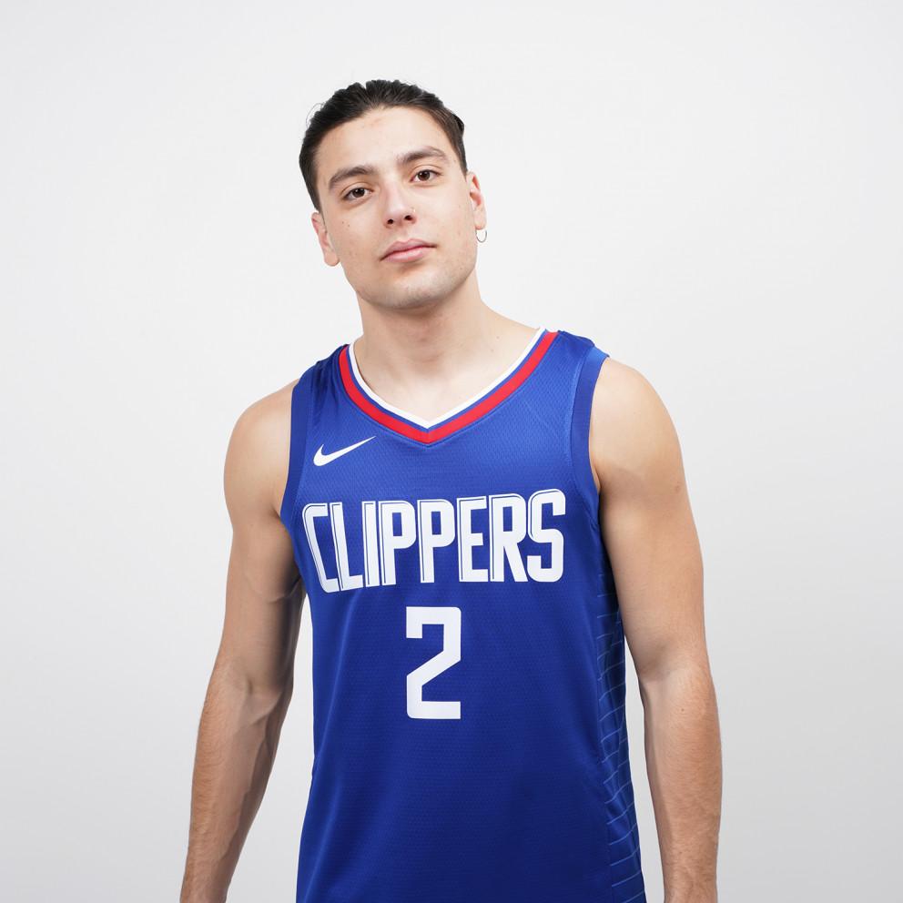 Nike NBA Kawhi Leonard Los Angeles Clippers Icon Edition 2020 Men's Jersey