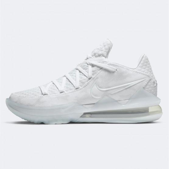 Nike Lebron XVII Low Ανδρικά Παπούτσια για Μπάσκετ