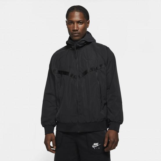 Nike Sportwear Windrunner Ανδρικό Αντιανεμικό Μπουφάν