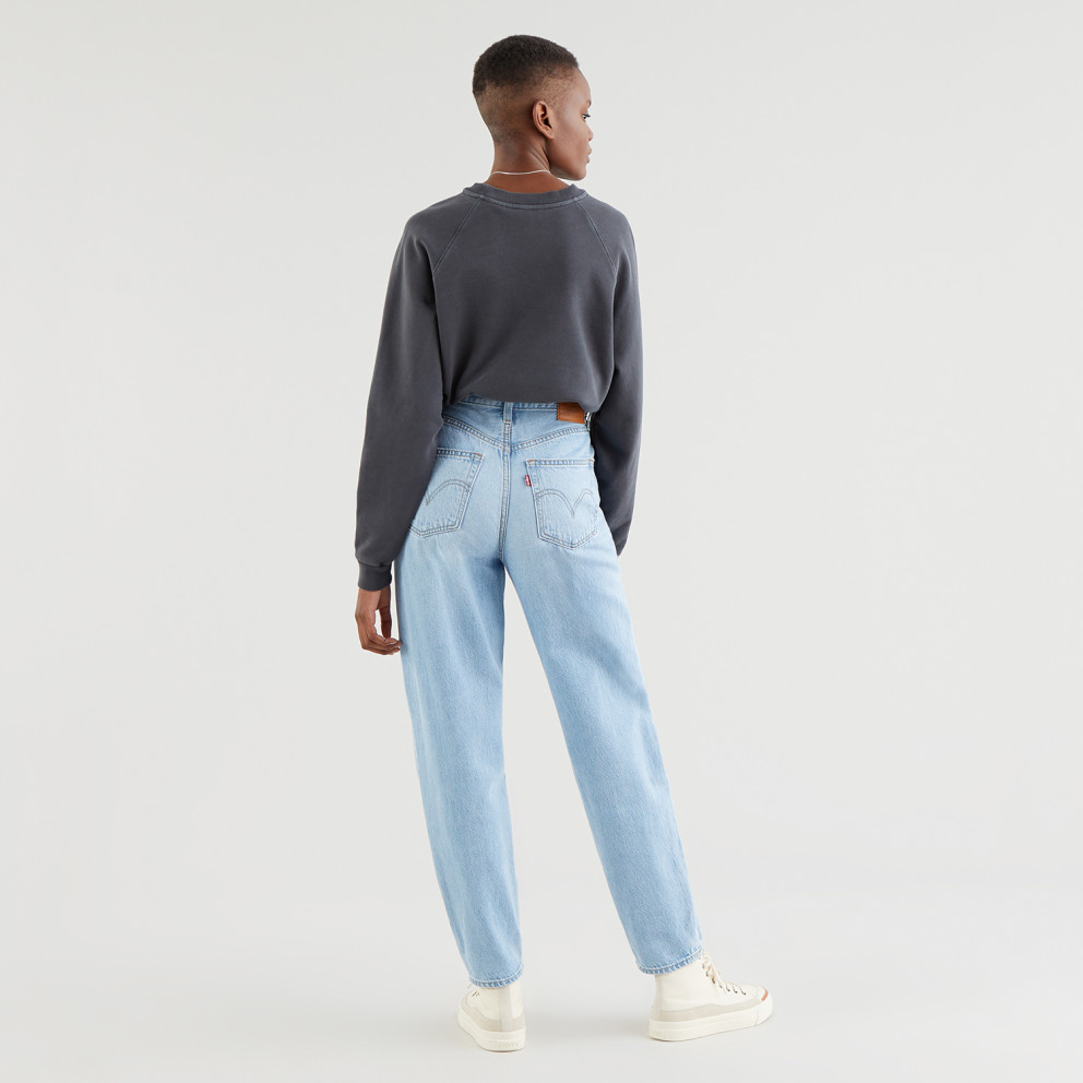 Levis High Loose Taper Way Out Tence Γυναικείο Τζιν Παντελόνι