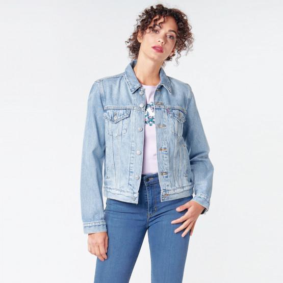 Levis Original Trucker All Mine Women's Denim Jacket