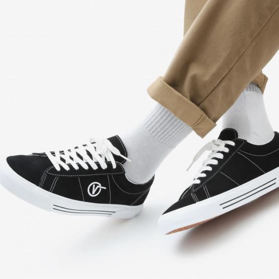 Vans Sid Suede Ανδρικά Παπούτσια