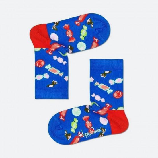 Happy Socks Kids Candy Sock