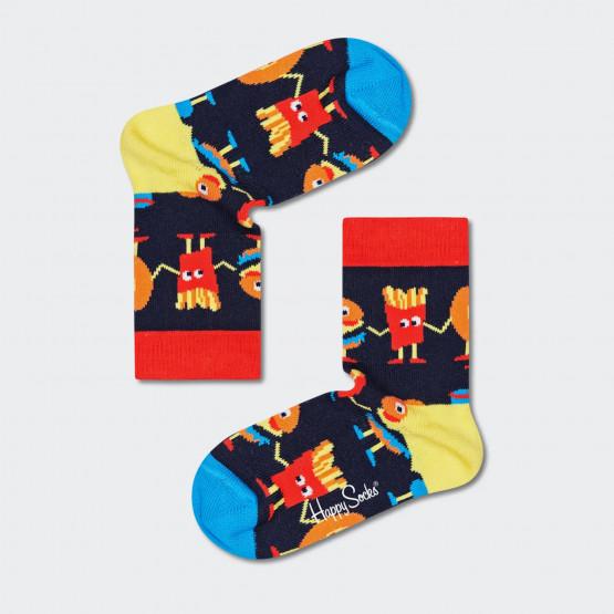 Happy Socks Food Friends Παιδικές Κάλτσες