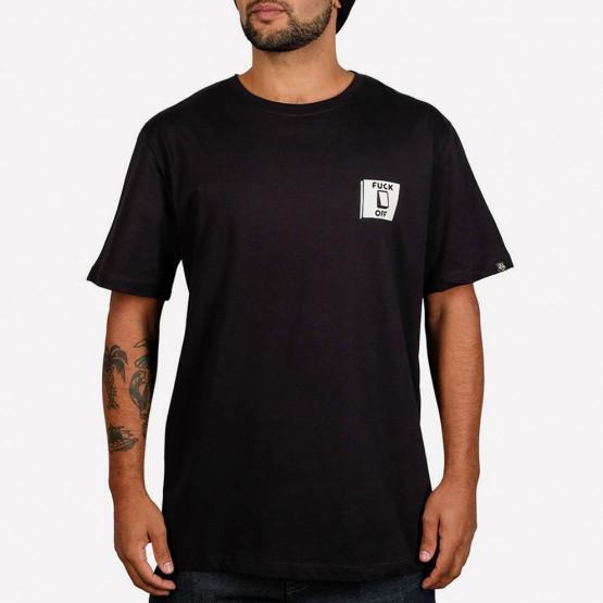 The Dudes Switch Men's T-Shirt