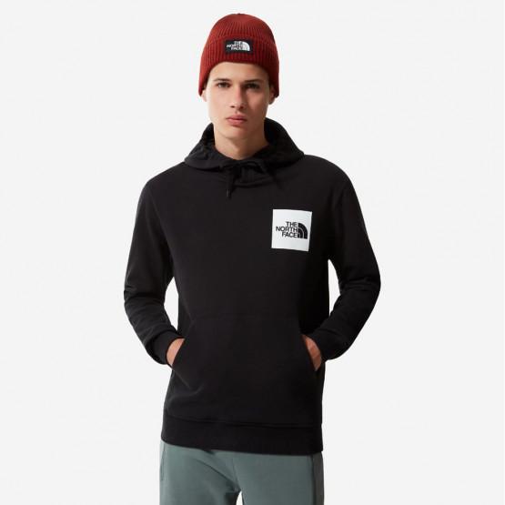 The North Face Fine Men's Hooded Sweatshirt